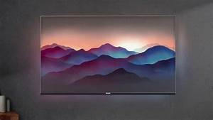 Samsung U0026 39 S New Qled Tvs Can Blend Seamlessly Into Your Decor