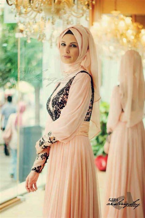 hijab mode robe de soiree pour femme en hijab