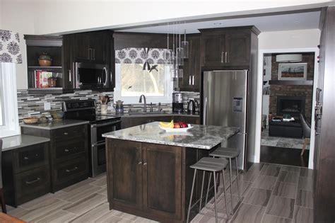 kitchen island ontario everlast custom cabinets custom kitchens cabinetry