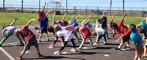 Academics / Physical Education (PE) | Silver Strand Elementary