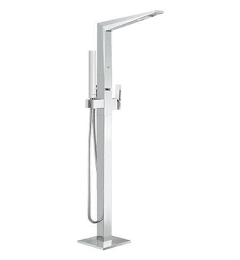 Grohe Tub Filler by Grohe 23119000 Brilliant Tub Filler In Chrome