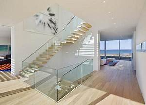 Treppengeländer Mit Glas : escaleras modernas paperblog ~ Markanthonyermac.com Haus und Dekorationen