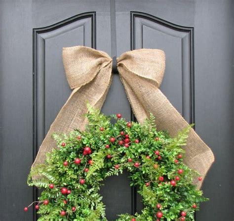 wreath door hanger 17 best images about wreaths on how to hang