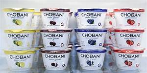 Chobani And Fage Face Lawsuits Over Sugar Content And ...