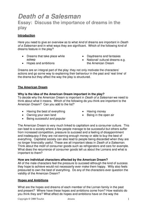 Of A Salesman Essay Help by Argumentative Essay Topics For Of A Salesman Author
