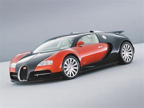 2002 Bugatti 16/4 Veyron Preproduction