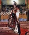 器宇非凡是慧根,唐朝女皇武則天,一代女皇主題曲。 - a5511867的創作 - 巴哈姆特