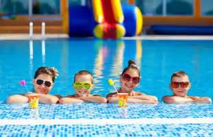 celebration plates kids pool the swim academy