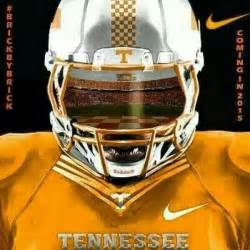 Nike Tennessee Vols Football Uniforms 2015