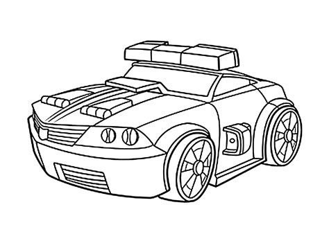 rescue bots boulder coloring pages coloring pages