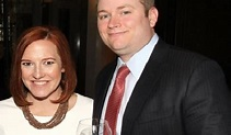Jen Psaki and Gregory Mecher, 2021 facts you need to know