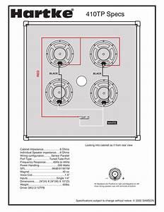 Hartke 410tp Wiring Diagram
