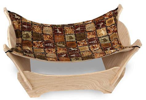 Hammock Vs Bed by Cat Hammock Bed