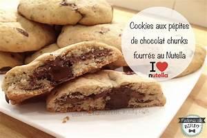 Recette Fondant Au Nutella : recette fondant chocolat coeur coulant nutella home ~ Melissatoandfro.com Idées de Décoration