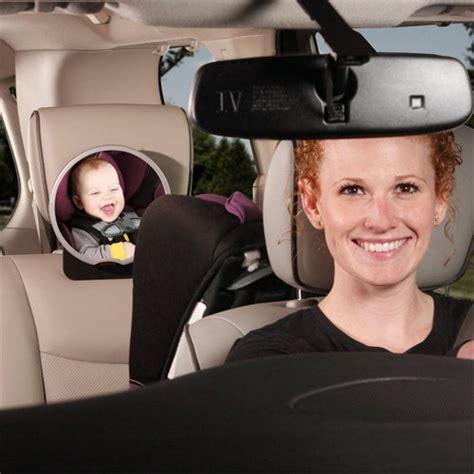 siège auto bébé dos à la route miroir de surveillance pour siege auto dos à la route