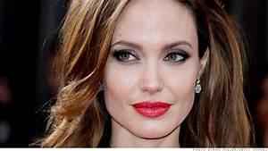 Jolie's mastectomy highlights genetic testing company ...