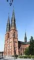 Uppsala Cathedral - Wikipedia