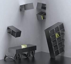 Deco Meuble Design : meubles design deco ~ Teatrodelosmanantiales.com Idées de Décoration