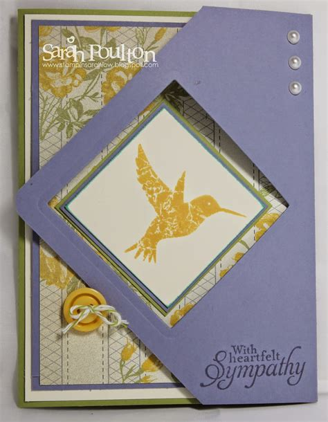 stampin sarah craft  card making classes   isle
