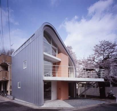 Moderne Japanische Häuser japanische architektur h 228 user shigeru ban