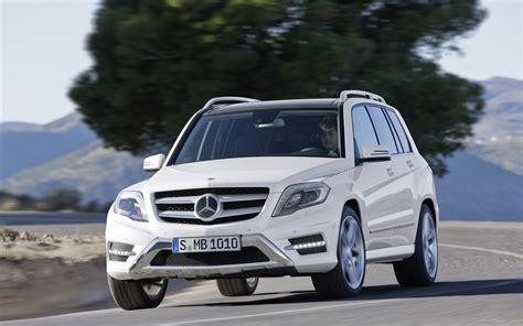 Mercedes-benz Glk-class 2013 Widescreen Exotic Car