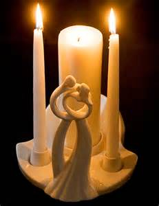 candles wedding wedding candles and candle holders the wedding specialists