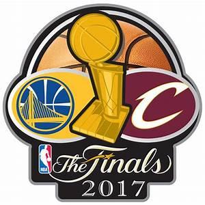 Cleveland Cavaliers vs. Golden State Warriors 2017 NBA ...