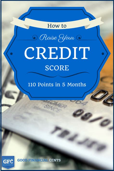 And even if you do have a good credit score, a large number of inquires in a short time span could cause a creditor to decline your application for fear that you're getting in over. How to Raise Your Credit Score Over 110 Points in Less ...