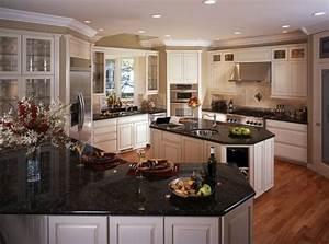 Plan De Travail Cuisine Castorama : salle de bain effet marbre noir ~ Dailycaller-alerts.com Idées de Décoration