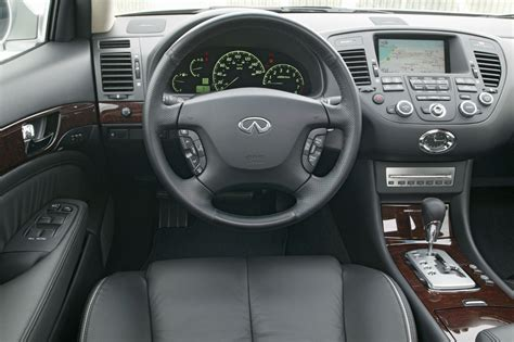 2006 Infiniti Q45 Picture 98759 Car Review Top Speed