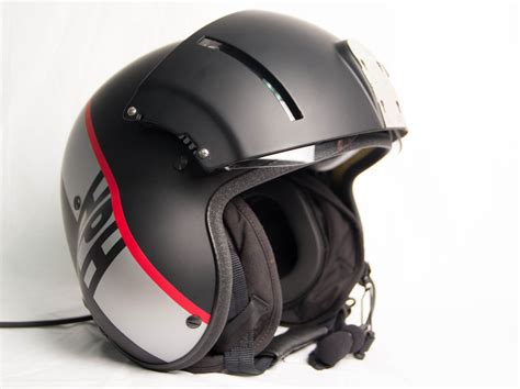 Evo-hph Lightweight Kevlar Helmet
