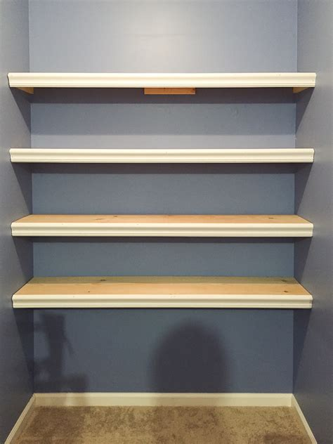 how to make a bookcase how to build wall to wall shelves