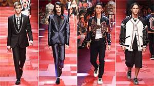 5 BST nổi bật nhất tại tuần lễ thời trang nam Milan Xuân ...