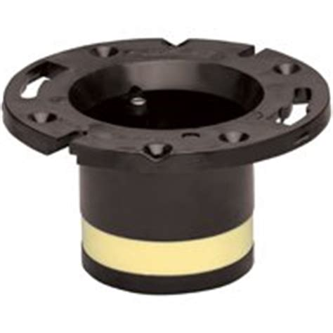 43538 4 quot abs cast iron flange replace oatey