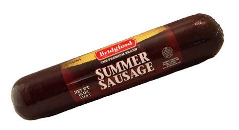 Home Design Online - summer sausage bridgford foods