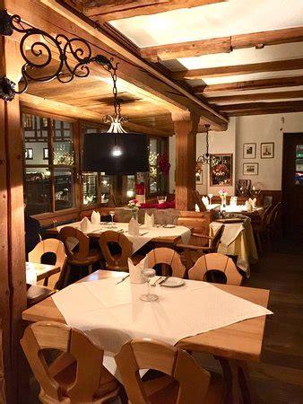 Gerber Haus, Ulm  Omdömen Om Restauranger Tripadvisor