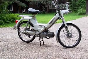 1981 Puch Maxi