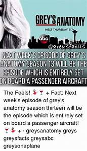 Funny Grey's Anatomy Memes of 2017 on SIZZLE   No One Sees Me