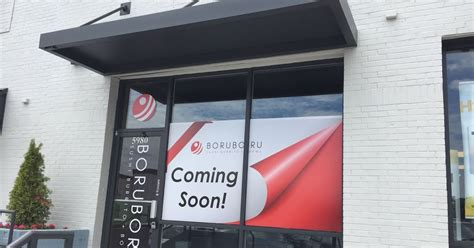 They are all great for a summer. Tomorrow's News Today - Atlanta: UPDATE Sushi Burrito ...