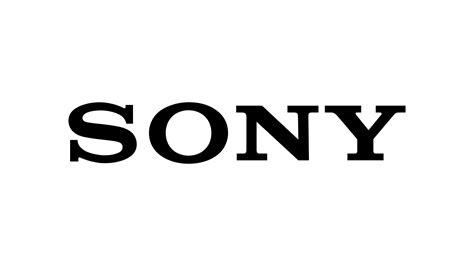 Sony logo   Conglomerate logo, Electronics logo