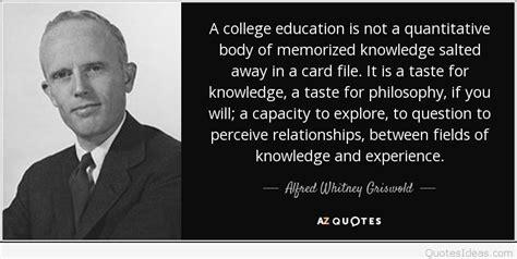 college education quote  albert einstein