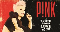 Pink Concert Tickets for Additional Truth About Love Tour ...