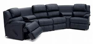 Palliser harlow sectional configuration e for Sectional sofa configurations