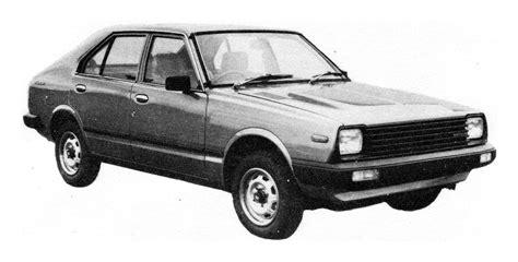 Datsun Pulsar by Datsun Pulsar Datsun 1000