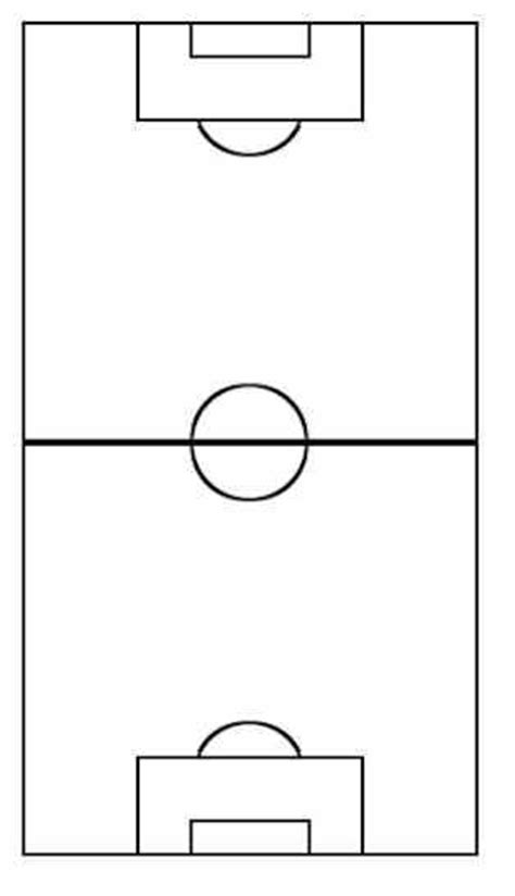 soccer field template 8v8 formation andrewvorce