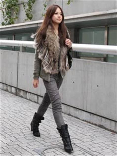Japanese Winter Fashions | Fashion | Trends in Japan | Web ...