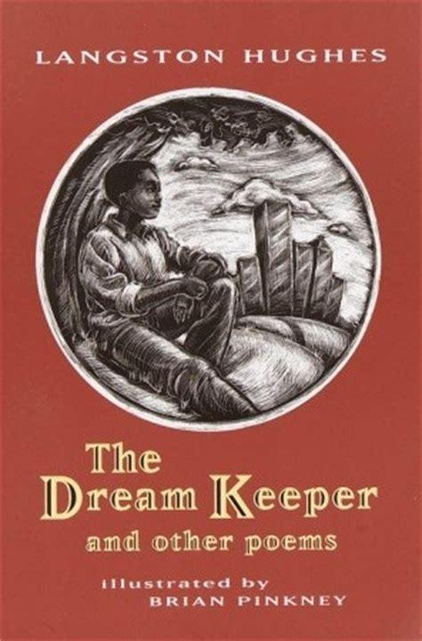 dream keeper   poems  langston hughes