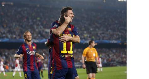 [Résumé] FC Barcelone - Séville : suivez le match en direct