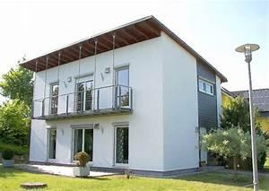 Eigenheim fertighaus mit pultdach for Fertighaus mit pultdach