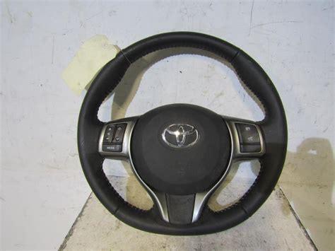 volante yaris volant toyota yaris